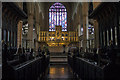 SK7953 : Choir and altar, St Mary Magdalene, Newark by J.Hannan-Briggs