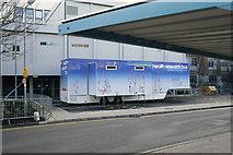 TL4655 : Addenbrooke's Hospital by Rob Johnson