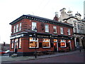 TQ7468 : Micawbers Fish Bar & Restaurant, Rochester by Chris Whippet