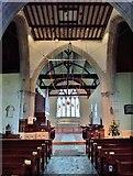 TQ5203 : Church Bells, Alfriston by Len Williams