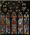 TR1557 : St Anselm Window, Canterbury Cathedral by Julian P Guffogg