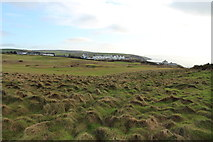 NW9954 : Dunskey Golf Course, Portpatrick by Billy McCrorie