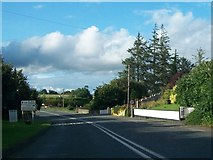N8385 : The R162 approaching the junction with L3401 south of Nobber by Eric Jones