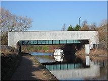 SJ7797 : Bridge 46, Bridgewater Canal by John Slater