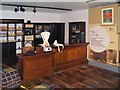 SJ8398 : The Co-op Shop at the People's History Museum, Manchester by David Dixon