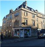ST7565 : Bath Women's Refuge Shop by Jaggery