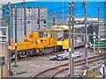 SD8500 : Queens Road Metrolink Depot, Cheetham Hill by David Dixon
