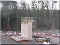 NT3265 : Hardengreen Roundabout [8] by M J Richardson