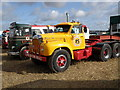 ST9310 : Mack truck by Michael Trolove