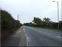 SD3245 : Fleetwood Road (B5268) by JThomas