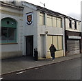 ST0499 : Mountain Ash Boxing Club by Jaggery