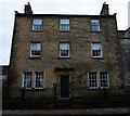 SK2168 : Rutland House, Buxton Road, Bakewell by Peter Barr