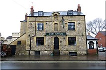 SP5206 : The Port Mahon on St Clement's Street by Steve Daniels