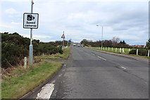 NS3330 : Craigend Road, Troon by Billy McCrorie