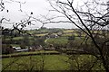 SK1749 : View from the Tissington Trail by Graham Hogg