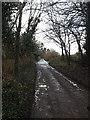 TM2647 : Broomheath, Woodbridge by Adrian Cable
