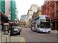 SJ8398 : King Street by David Dixon