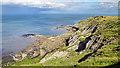 TA0586 : Wheatcroft Cliff View by Scott Robinson