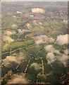 TQ1940 : Countryside around Lodge Farm by Derek Harper
