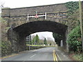 SE0636 : Bridge BRB-SDK51 - Manywells Brow by Betty Longbottom