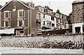 SW5140 : St Ives - Back Lane by Oxfordian Kissuth