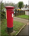 SX9065 : Postbox, Old Woods Hill, Torquay by Derek Harper