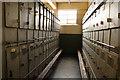 SE2516 : Dirty side lockers by Richard Croft
