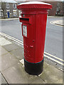 TM1644 : Black Horse Lane PH Postbox by Adrian Cable