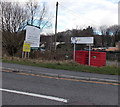 SO0002 : Wellington Street recycling bank, Aberdare by Jaggery