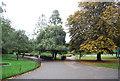 TQ3286 : Clissold Park by N Chadwick