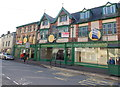 SO2914 : Former department store in Abergavenny by Jaggery