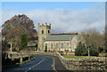 NZ0002 : St. Mary's Church, Arkengarthdale by Trevor Littlewood