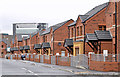 J3273 : Rockland Street, Belfast - February 2014(2) by Albert Bridge