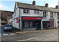 ST0597 : Ladbrokes, Penrhiwceiber by Jaggery