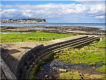 TA0487 : South Bay Sea Defences by Scott Robinson