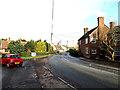 TM0438 : B1070 The Street, Raydon by Geographer