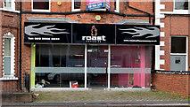 J3272 : No 407 Lisburn Road, Belfast - February 2014(2) by Albert Bridge