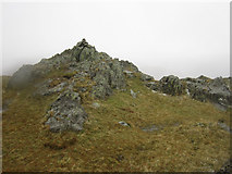 NY3007 : The summit of Blea Rigg by Graham Robson