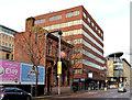 J3474 : Centre House (Phase Two), Belfast by Albert Bridge