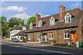 TQ2551 : 80 - 86 Reigate Hill by Ian Capper