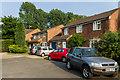 TQ2843 : Collingwood Close by Ian Capper