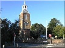 TQ1068 : St Mary's Church by Alex McGregor
