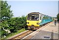 SM9901 : Swansea train, Pembroke Station by N Chadwick