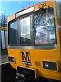NZ1970 : Metro train at Callerton by David Martin