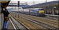 SE5703 : Doncaster station, ECML 1997 by Ben Brooksbank