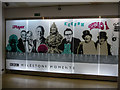 TQ2881 : BBC Milestone Moments, Broadcasting House, Portland Place, London W1 by Christine Matthews
