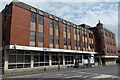 SU1583 : HSBC, Old Town, Swindon by Jaggery