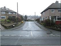 SE0726 : Meadow Drive - Long Lane by Betty Longbottom