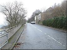 SE0726 : Ramsden Street - Wheatley Road by Betty Longbottom