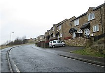 SE0726 : Croft Fold - Bracewell Drive by Betty Longbottom